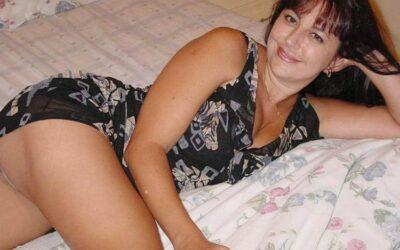 femme mature sexe au telephone